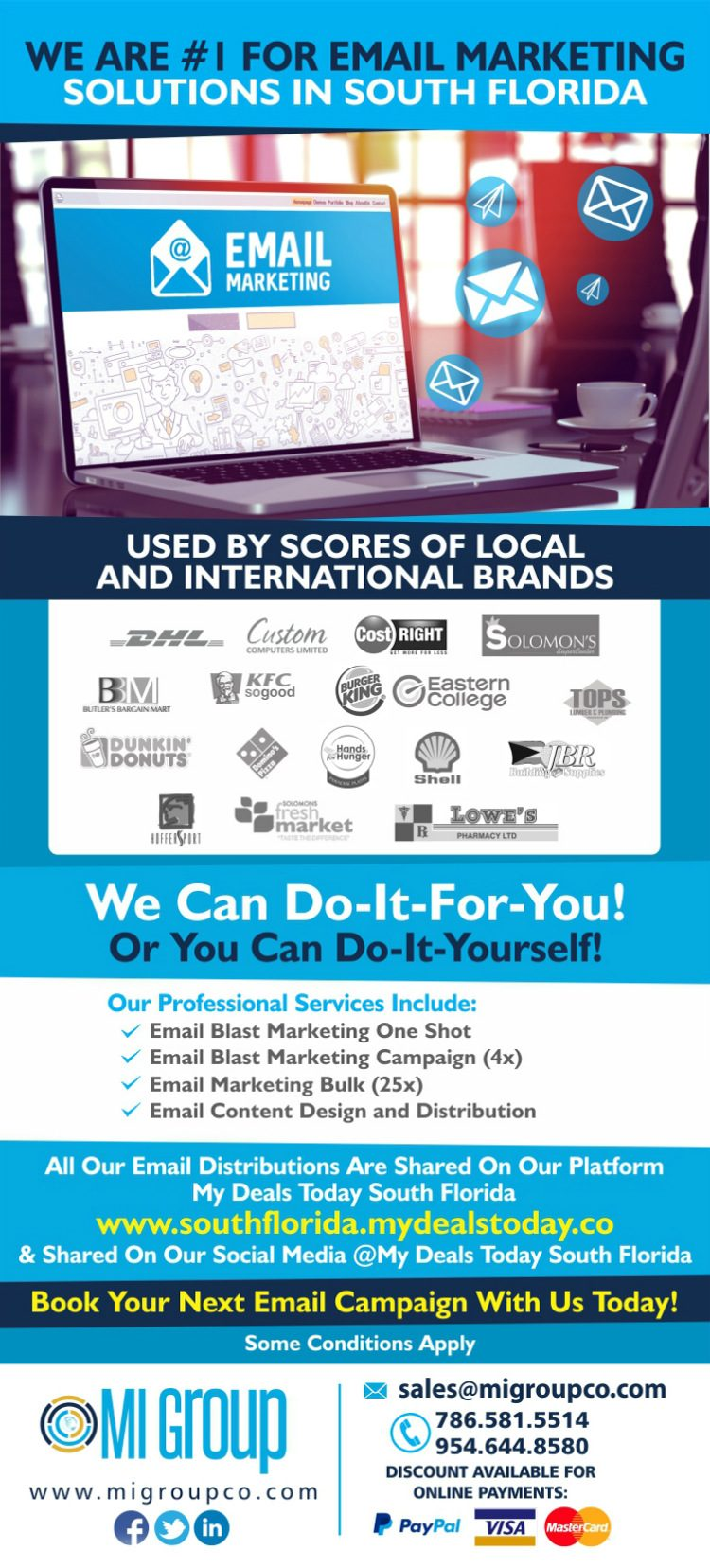 Email Marketing USA