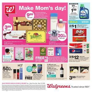 Weekly Specials from Walgreens on My Deals Today South Florida