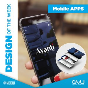 Mobile Apps Services - Graphic Media Unit - My Deals Today South Florida