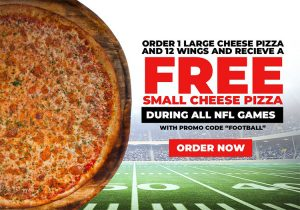 My Deals Today South Florida. - The Best Pizza