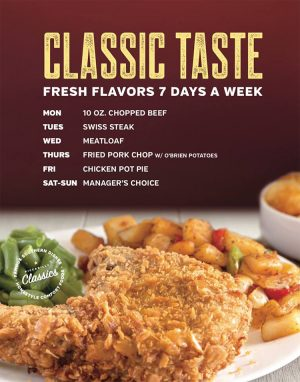Classic Taste - My Deals Today South Florida
